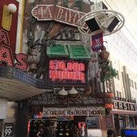 Photo taken at La Bayou Casino by Tony C. on 9/29/2012