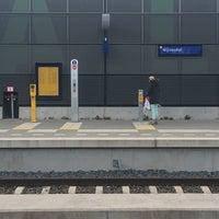 Photo taken at Station Nijverdal by Anastasiya K. on 4/5/2015