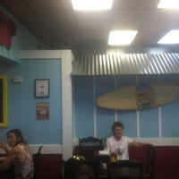 Photo taken at Sooey's BBQ & Rib Shack by Russ  C. on 7/16/2014