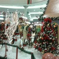 Photo taken at Mauá Plaza Shopping by Danilo H. de Freitas S. on 12/6/2012
