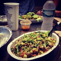 Photo taken at Chipotle Mexican Grill by Nick S. on 6/11/2014