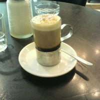 Photo taken at Café Bombay by Fernando V. on 1/2/2013