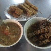 Photo taken at Soto Bangkong by Carla S. on 12/17/2014