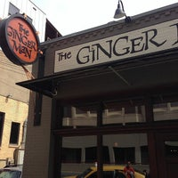 Photo taken at The Ginger Man by Mike L. on 3/7/2013