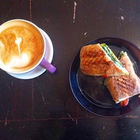 Photo taken at Redline Coffee and Espresso by jade on 9/26/2016