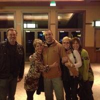 Photo taken at Diamond Jo Casino by Jason K. on 11/4/2012