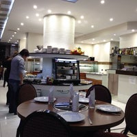 Photo taken at Le Boeuf Grillé by Yong Hwee O. on 12/8/2013