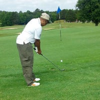 Photo taken at Charles T. Myers Golf Course by Reebok74 W. on 6/5/2015