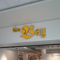 Photo taken at Hudson's Bay Company by Barry P. on 2/16/2013