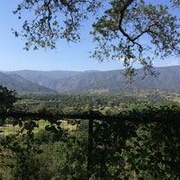 Photo taken at Ojai Retreat by Kelly P. on 4/19/2014