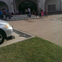 Photo taken at Dar-ul-Salam Islamic Center by Fadi Y. on 7/28/2014