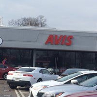 Photo taken at Avis Car Rental by Duly F. on 2/22/2015