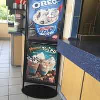 Photo taken at Dairy Queen of Rockville by Neville E. on 6/2/2016