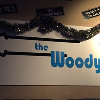 Photo taken at The Woody In The Vista by Teena W. on 3/13/2015