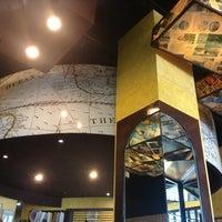 Photo taken at Bigby's Café & Restaurant by Hereward C. on 12/29/2012