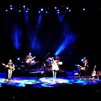 Photo taken at Teatro Bradesco by Marco C. on 5/28/2013