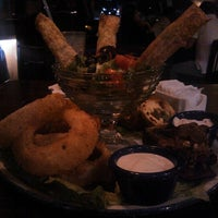 Photo taken at Hard Rock Cafe Caracas by Lisseth R. on 1/10/2013