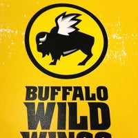 Photo taken at Buffalo Wild Wings by Ali R. on 7/24/2013