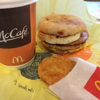 Photo taken at McDonald's by Suhail R. on 6/18/2014