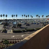 Photo taken at Four Points by Sheraton Ventura Harbor Resort by Mike F. on 11/14/2015