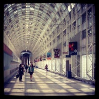 Photo taken at Metro Toronto Convention Centre - South Building by Mike S. on 6/2/2013