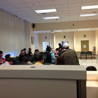 Photo taken at Social Security Administration by Ed H. on 10/10/2012