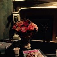 Photo taken at Burke Williams Spa by @Innadio on 10/13/2014