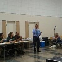Photo taken at Rinaldi Adult School by Edward H. on 9/27/2011