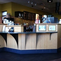 Photo taken at Starbucks by Deborah H. on 6/12/2011