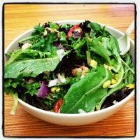Photo taken at sweetgreen by Tara G. on 6/1/2012