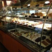 Photo taken at Starbucks by Nasos E. on 1/16/2013