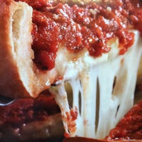 Photo taken at Giordano's by Tim M. on 10/12/2012