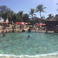 Photo taken at Lagoa Quente by Klemer C. on 7/15/2016