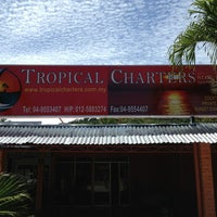 Tropical Charters