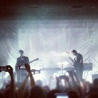 Photo taken at SOMA by Edison on 10/12/2012