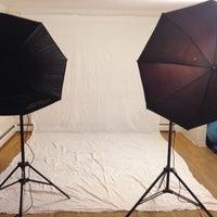 Photo taken at Cerenzio Studio by Gregg . on 12/15/2013