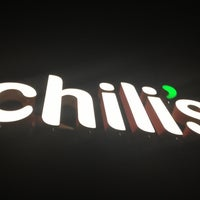 Photo taken at Chili's Grill & Bar by Gregg . on 10/17/2012