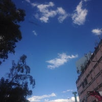 Photo taken at Barrio de Tepito by Ruben H. on 9/8/2016