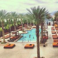 Photo taken at Aliante Casino + Hotel by Jenn T. on 7/27/2013