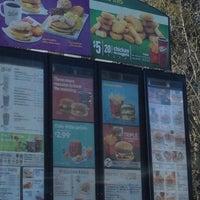 Photo taken at McDonald's by Darren M. on 1/17/2015