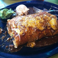 Photo taken at Fred's Mexican Cafe by Heather ❤ M. on 10/7/2012