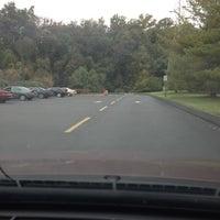 Photo taken at Vehicle Emissions Inspection Program (VEIP) Station by 🐸Julie🍀🌺 B. on 10/9/2012