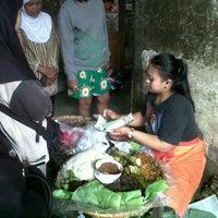 Photo taken at Demangan, tradisional market by Fuad G P. on 10/3/2012