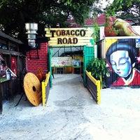 Photo taken at Tobacco Road by Keaton K. on 7/6/2013