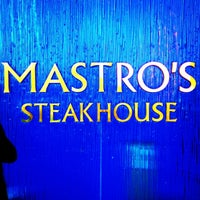 Photo taken at Mastro's Steakhouse by Shannon S. on 8/9/2013