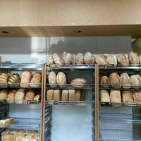 Photo taken at Bakery Culture by Daniel W. on 5/21/2016