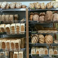 Photo taken at Bakery Culture by Daniel W. on 11/14/2015