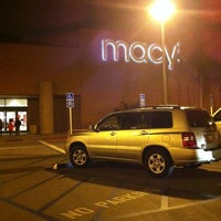 Photo taken at Macy's by Adry on 12/8/2012