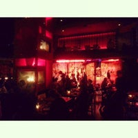 Photo taken at Geisha House by V on 3/28/2013