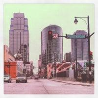 Photo taken at Kansas City, MO by Robby L. on 2/12/2013
